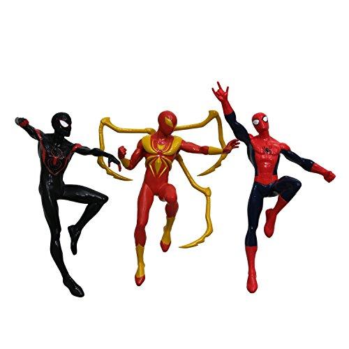 SwimWaysMarvel Spider-Man Dive Characters