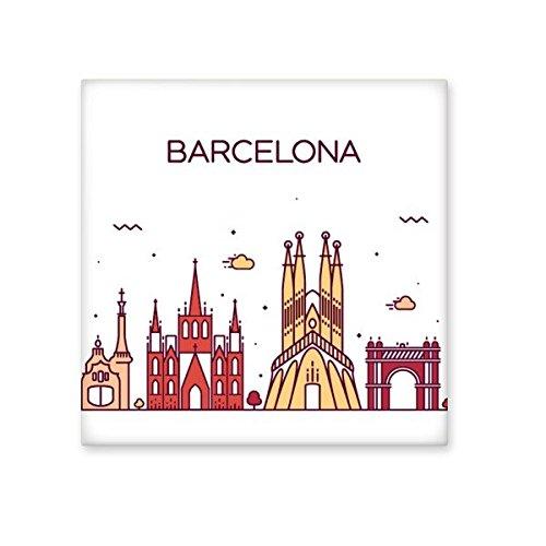Barcelona España - Azulejos de cerámica para decoración de baño, cocina, azulejos de pared