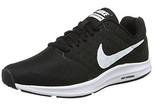 Nike Downshifter 7, Women's Running, Grey (Cool Grey/Dark Grey/Lava Glow/White), 7.5 UK (42 EU)