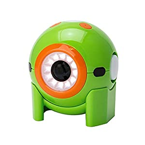 Wonder Workshop Dot Creativity Kit - Coding for Kids - Toy Robot - 412d9tML5WL - Wonder Workshop Dot Creativity Kit – Coding for Kids – Toy Robot