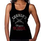 Photo de Sarah Connors Weapons School Terminator Women's Vest