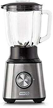 Dash 1.5L Stainless Steel Quest Countertop Blender