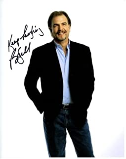 BILL ENGVALL signed autographed photo