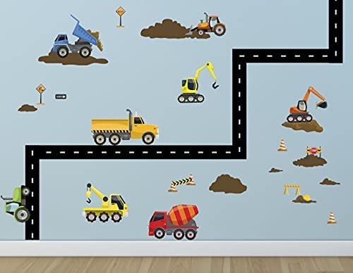 Kids room wall mural _image3