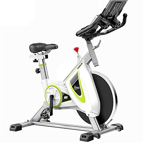 Bicicleta Ejercicio y Giratoria Inicio magnética ejercicio