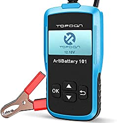 Topdon AB101 Car Battery Tester