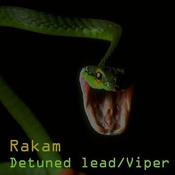 Detuned Lead / Viper
