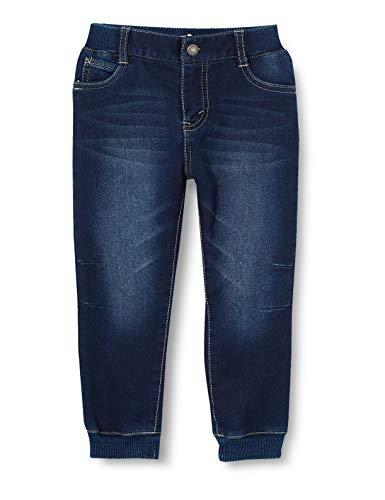 Levi's Kids Lvb Jogger Pant Pantalones Bebé-Niños Waverly 6 meses