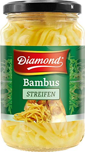 Diamond Brotes De Bambú, Tiras 330 g - Pack de 6
