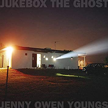Jukebox the Ghost & Jenny Owen Youngs