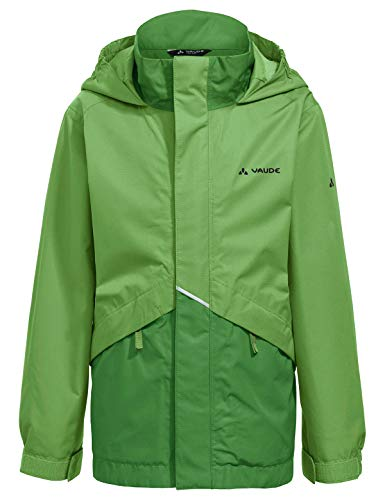 Vaude Kinder Jacke Kids Escape Light Jacket III, Apple, 146/152, 40973