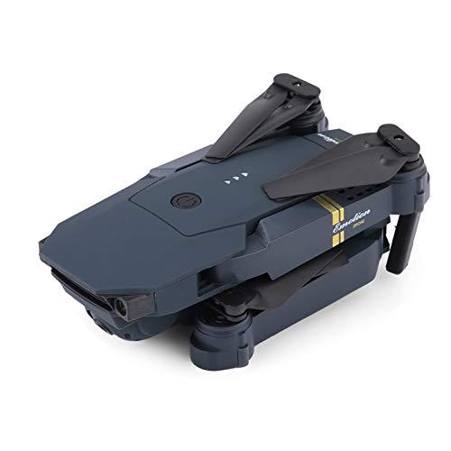 LXYFC Drone RC Quadricottero Altitudine Tenere Drone 2.4G 4CH Mini WiFi Pieghevole 2.0MP 720P Telecamera HD Grandangolare RC Quadcopter Altitude Hold Drone Elicottero Senza Testa