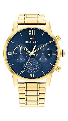 Tommy Hilfiger Reloj de Pulsera 1791880