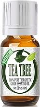Tea Tree Essential Oil - 100% Pure Therapeutic Grade Tea Tree Oil - 10ml