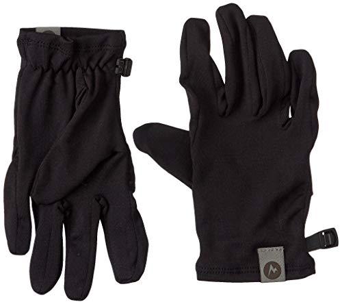 マーモット Back Brushed Glove バックブラッシュドグローブ 19SS TOANJD73