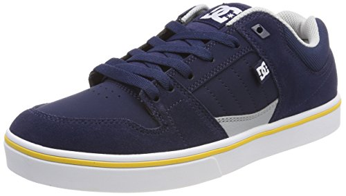 DC Shoes Course - Shoes for Men - Schuhe - Männer - EU 44 - Blau