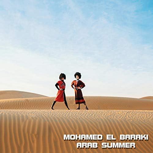 Mohamed El Baraki