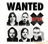 Rpwl: Wanted (Audio CD)