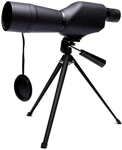 Dameng 60X Lista Alta Bird Watching Prismáticos Espejo Exterior Viendo el Instrumento óptico 260X60 Espejo Objetivo