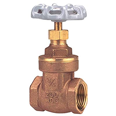 """Nibco, Inc. TI-8 2 Gate Valve Fip 2"""" from NIBCO, INC."""