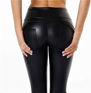 BEESCLOVER Hand Fitness Leggings Shape high Waisted Leggings Hip Push up Pants Legging in Stock Forever