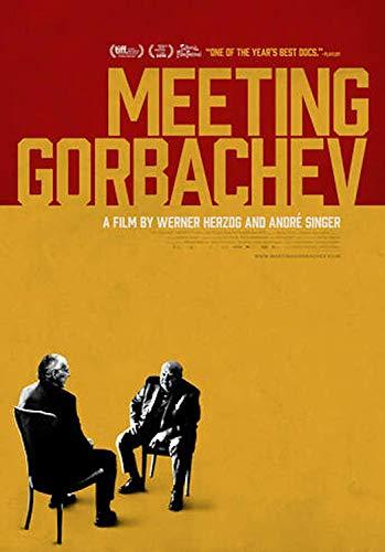 Meeting Gorbachev [Edizione: Stati Uniti]