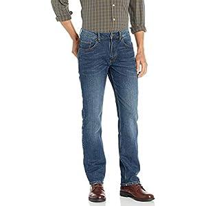 Lee Riders Indigo Men's Straight Fit Jean