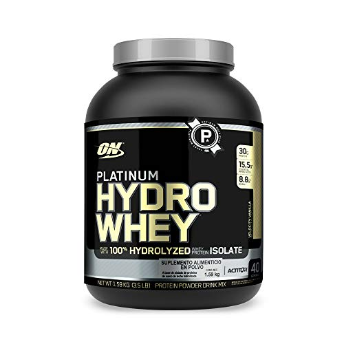 whey optimum nutrition fabricante OPTIMUM NUTRITION