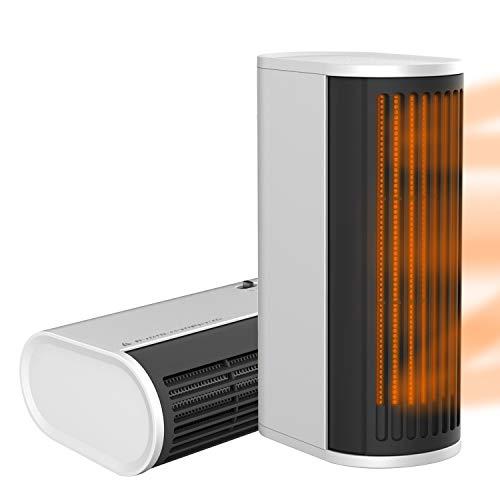 【SOTCAR】2020年最新改良版 電気ファンヒーター