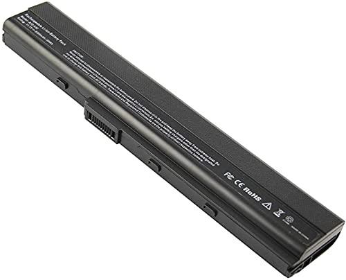 ATTNINE Batteria per ASUS A32-K52 A52F A52J A52N B53 K42 K52 K52DR K52J K52JK K62