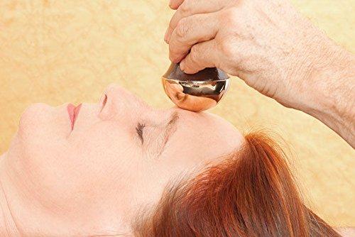 Kansa Wand Body Massage