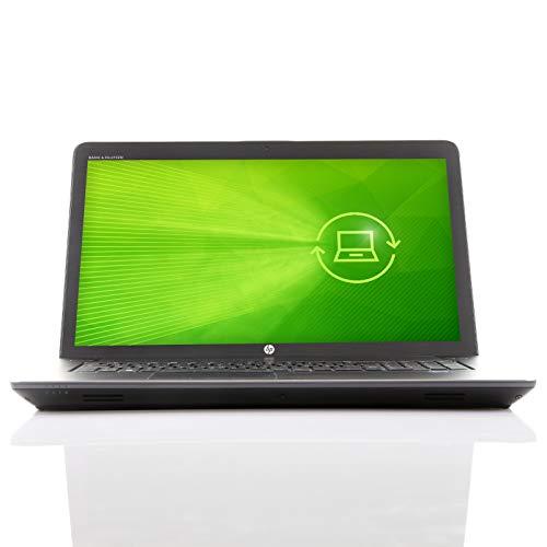 HP ZBook 17 G3 - Estación de Trabajo (17,3') FHD (procesador Intel Core i7 de hasta 3,3,5' - 32 GB de RAM, Disco Duro de 500 GB SSD Quadro M3000M, 4 GB de Windows 10 Pro)