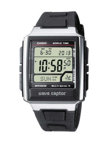 Casio Wave Ceptor Men's Watch WV-59E-1AVEF