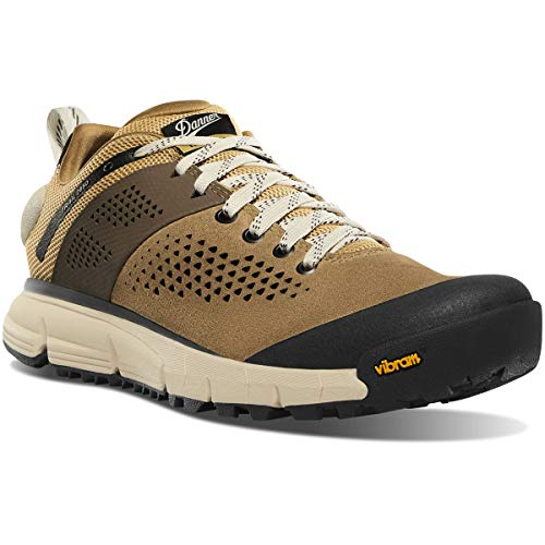 "Danner Women's 61284 Trail 2650 3"" Hiking Shoe, Bronze/Wheat - 5 M"