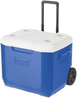 Coleman Performance Wheeled Cooler