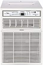 Koldfront CAC10000W 10000 BTU 115V Casement Air Conditioner with Dehumidifier and Remote Control