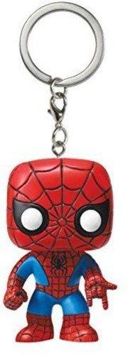 Chaveiro Funko Pocket Pop! Marvel - Spider-Man