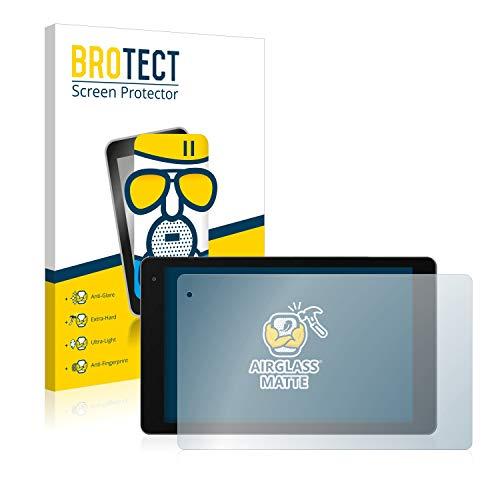 BROTECT Entspiegelungs-Panzerglasfolie kompatibel mit Medion LifeTab P10603 (MD 60876) - Anti-Reflex Panzerglas Schutz-Folie Matt