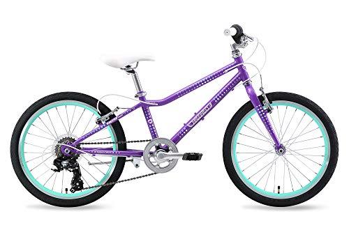 Product Image of the Guardian Bike Company Ethos Safer Patented SureStop Brake System 20' Kids Bike,...