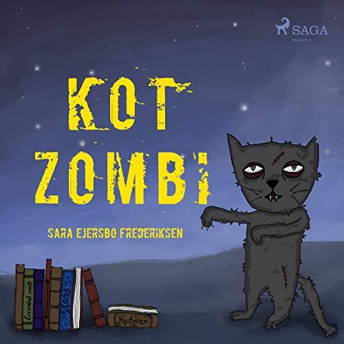 Kot Zombi cover art