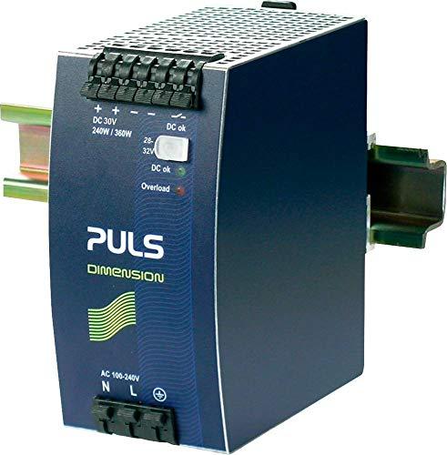 PULS Hutschienen-Netzteil (DIN-Rail) 30V 8.6A 240W 1 x