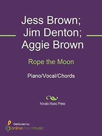 Rope the Moon (English Edition)