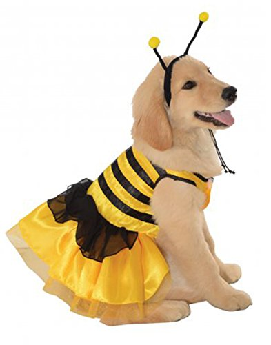 Rubie's Costume Bumblebee Dress Pet Costume, X-Large