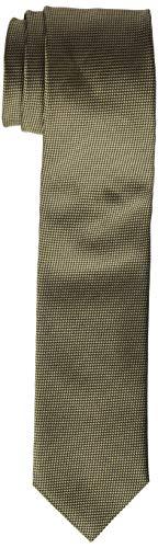 HUGO Mens Tie cm 6 Necktie, Medium Beige(262), One Size