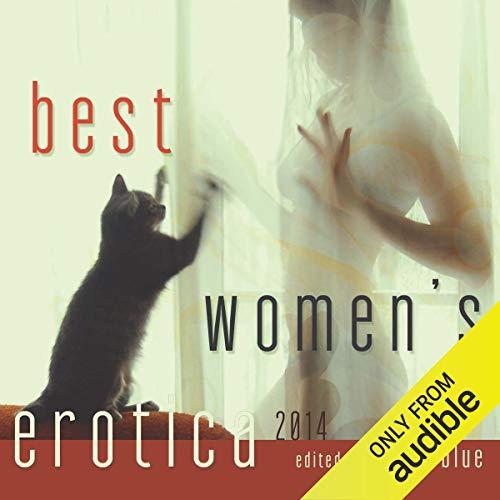 Best Women's Erotica 2014 audiobook cover art