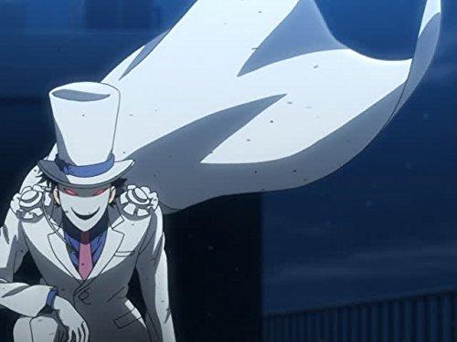 Rückkehr des Phantomdiebes