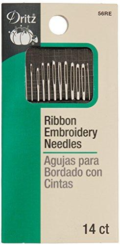 Embroidery & Crewel Needles