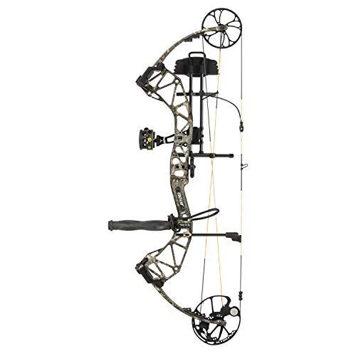 Bear Archery AV04A110A7R Paradox RTH True Timber Strata RH70