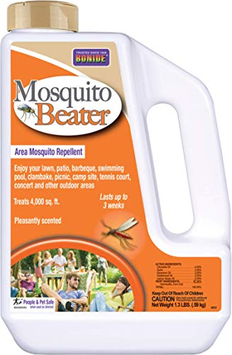 Bonide Products INC 5612 Mosquito Beater, 1.5 lb