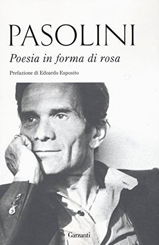 Poesia in forma di rosa